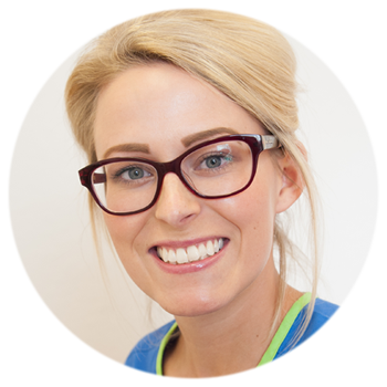 Ruth Leedham-Wood Lead Dental Nurse